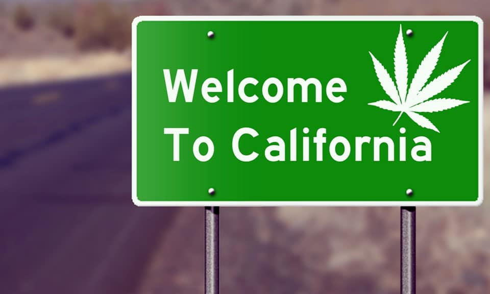 Prop 64 Helps California Cannabis Convictions