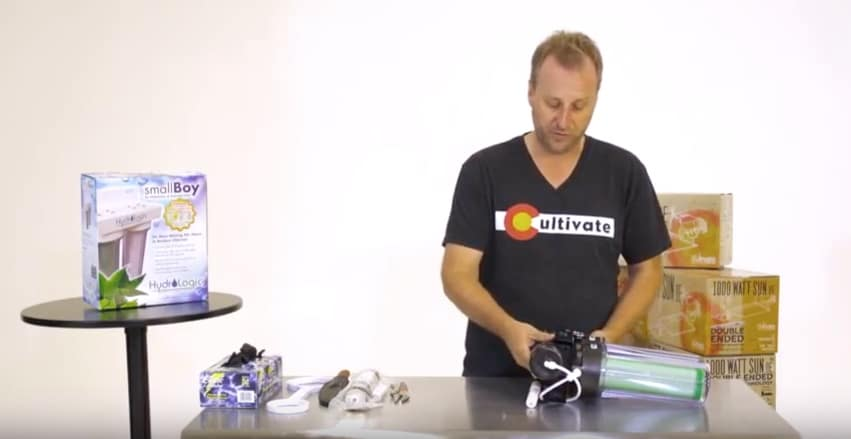 Video 6: Changing Replacement Membrane Filter