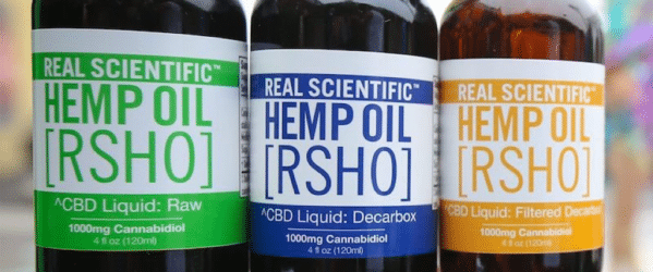 Hemp CBD: The $90 Million Market You've Never Considered