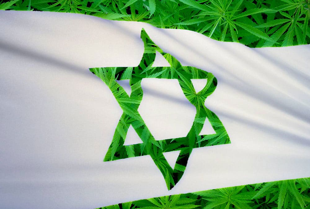 Cannabis Research in Israel