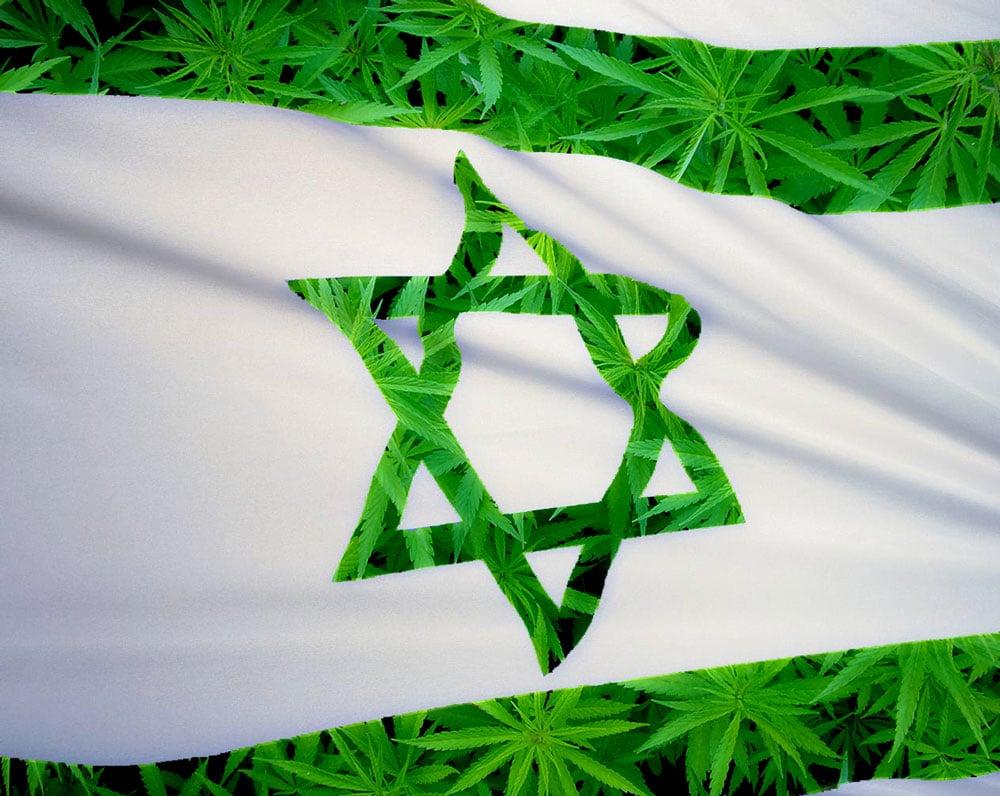 Israel cannabis research