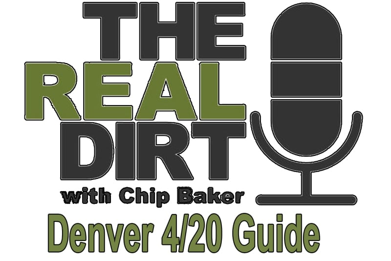 420 Blaze it! What to do in Denver for 4/20