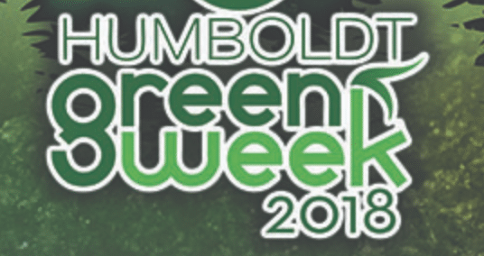 green week 420 fest in april