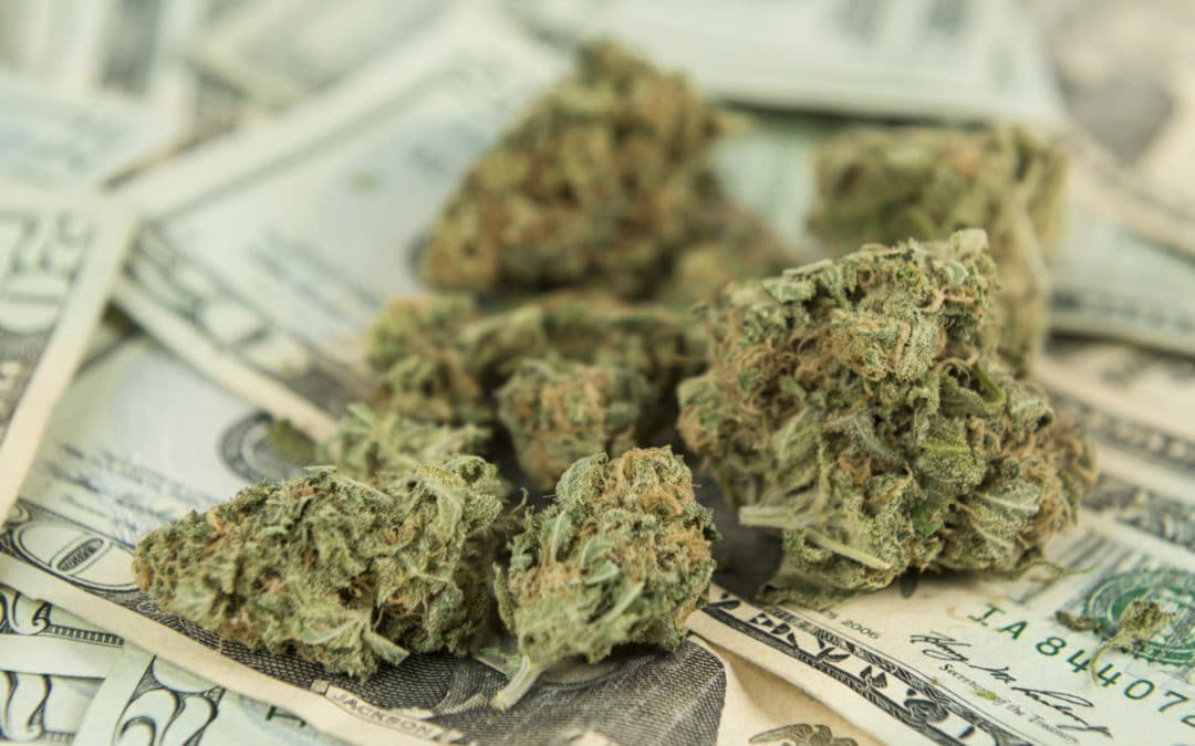 Is the Boutique Dispensary in Trouble?