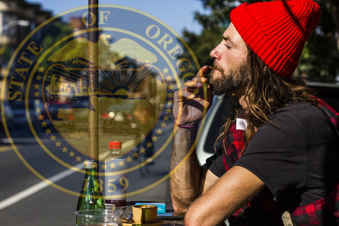 oregon cannabis market overload