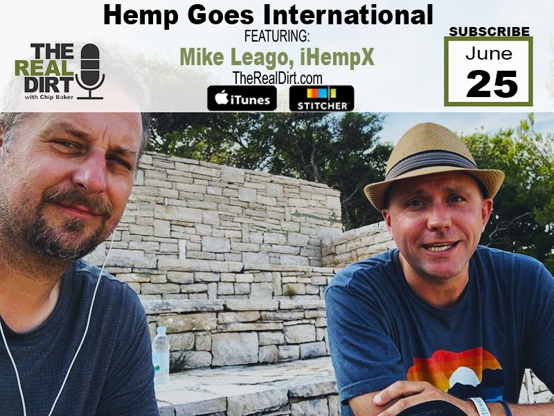 The European Hemp Exchange