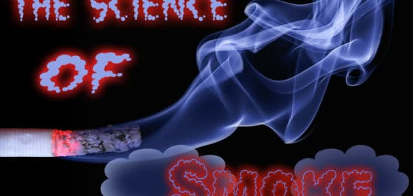 the science of smoke