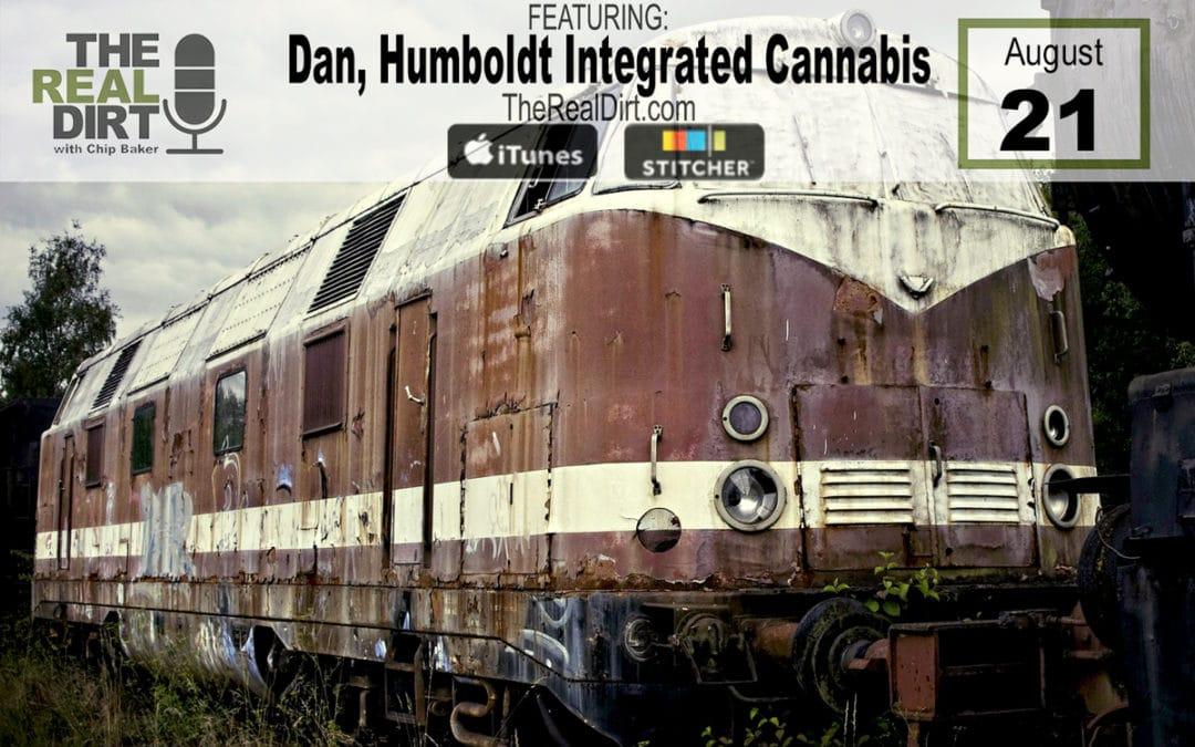The Origin of Trainwreck: Tony Don't Smoke OG Ep. 102