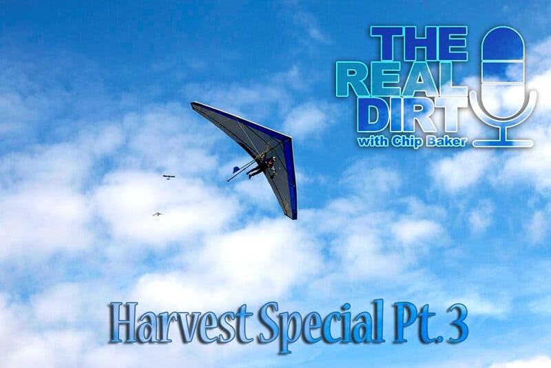 Croptober Problems: Harvest Special Pt. 3