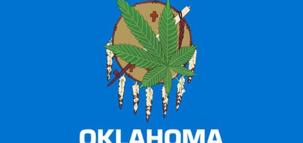 Oklahoma medical marijuana legalization