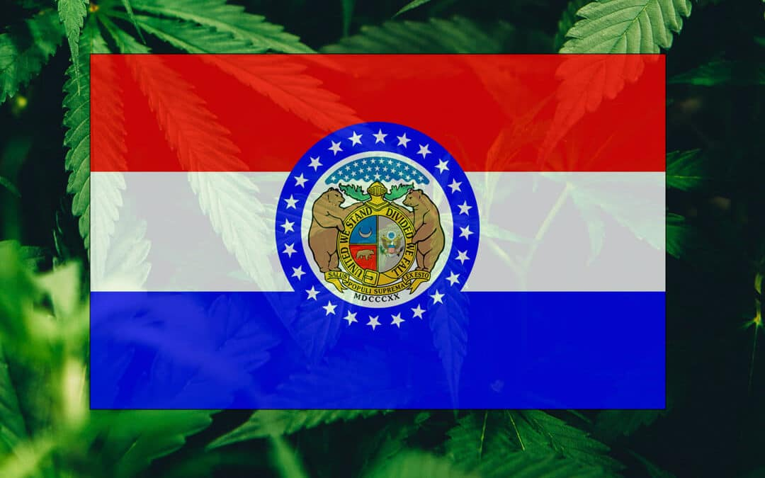 Missouri Medical Marijuana Makes Moves