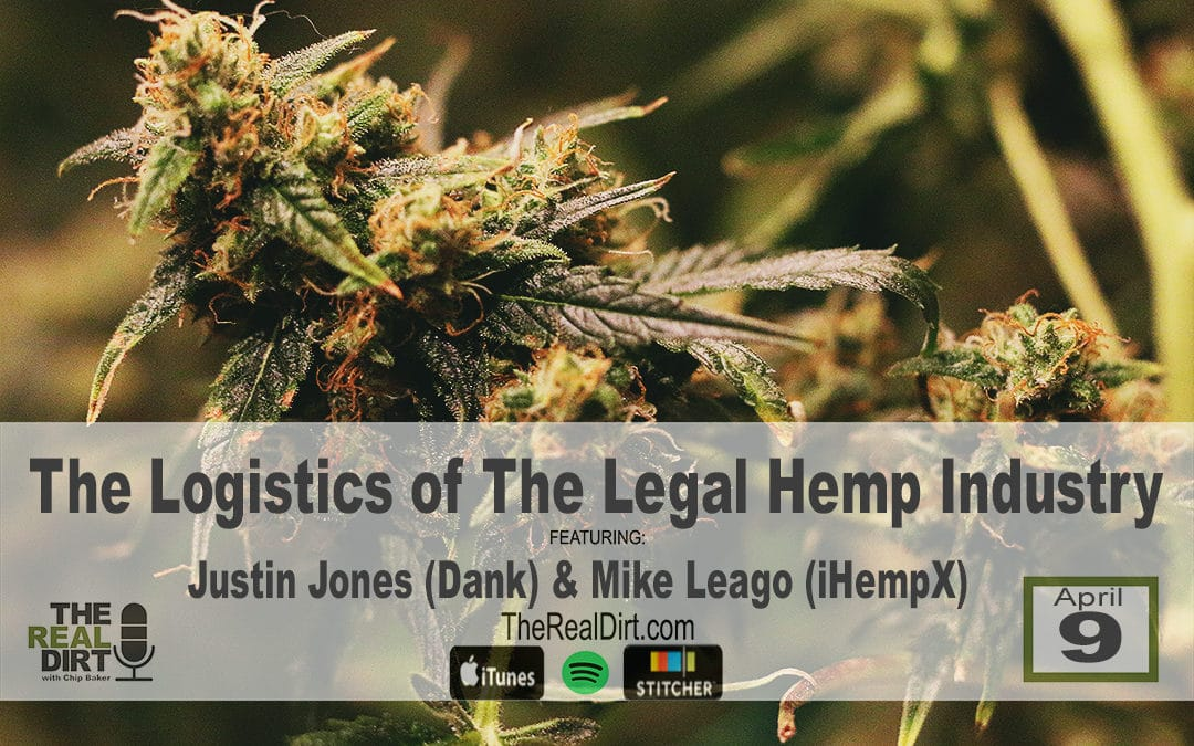 Getting Started in Legal Hemp