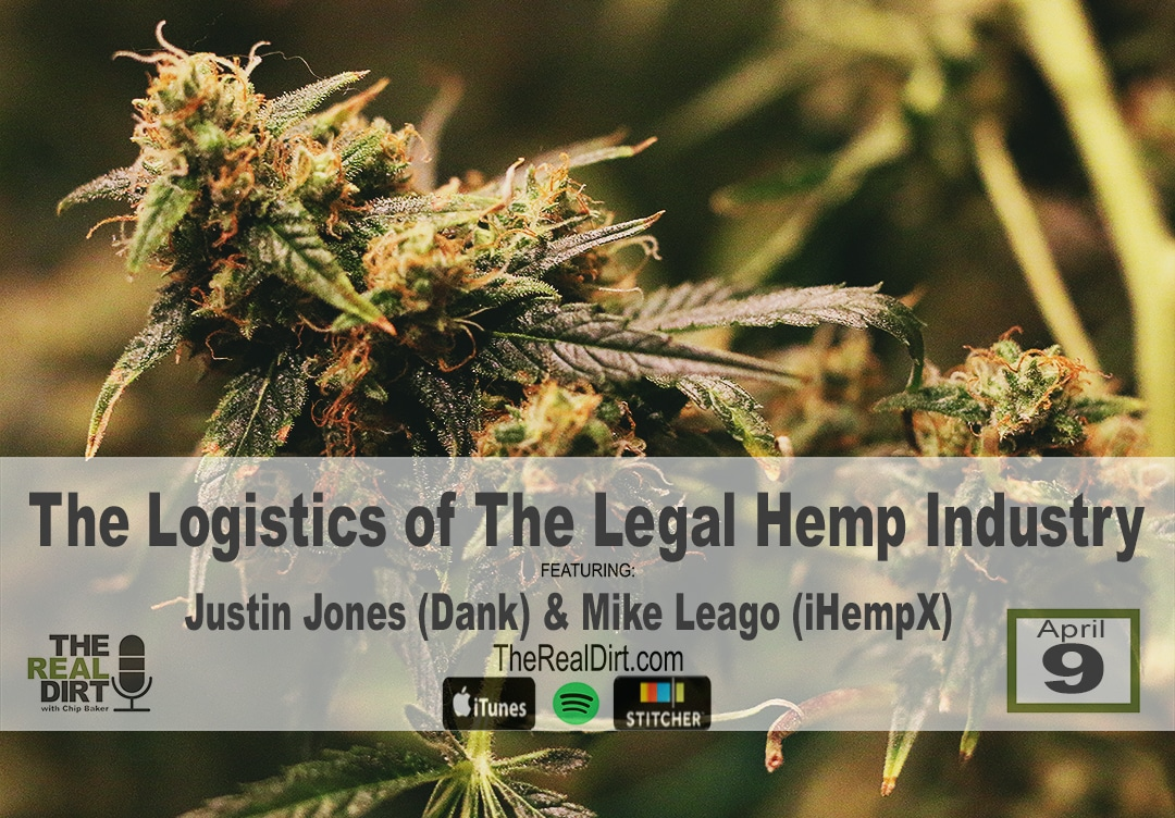 Getting started in legal hemp isn't hard if you know what who to go to.