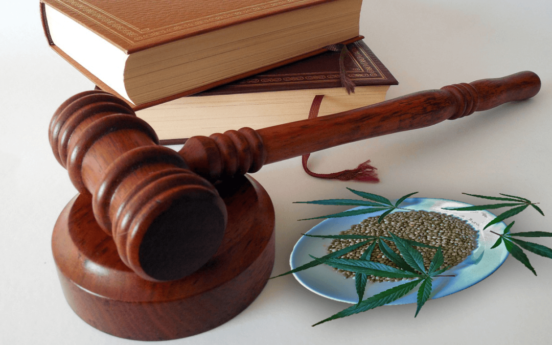 Hemp Laws Explained with Vicente Sederberg LLC