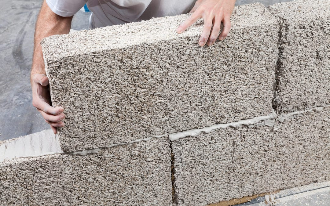 Hempcrete: The Billion Dollar Building Material
