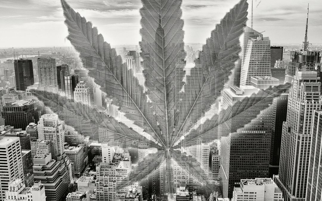 Is New York Next to Legalize Cannabis?