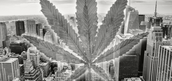 Will New York legalize cannabis?