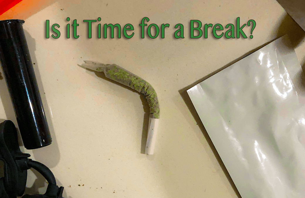 Need a T Break? How to Know if You Need a Tolerance Break