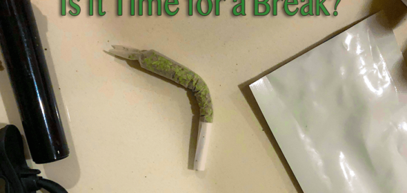 what is a tolerance break?