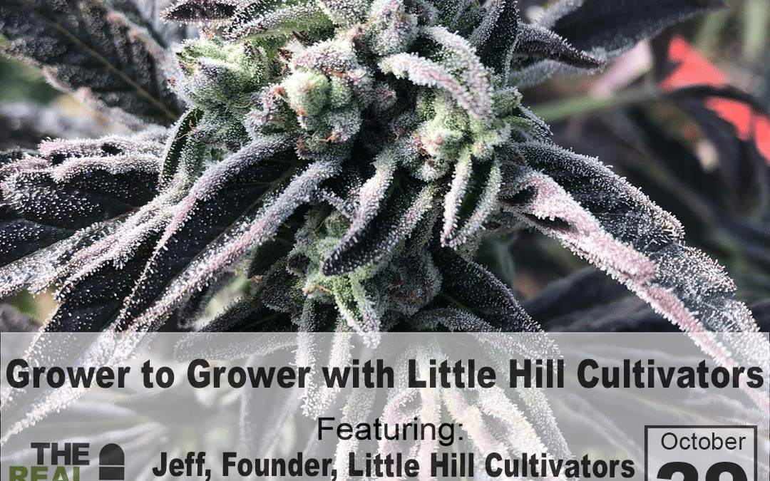 Grower to Grower with Little Hill Cultivators