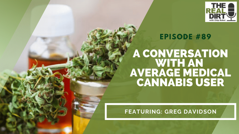 A Conversation with an Average Medical Cannabis User