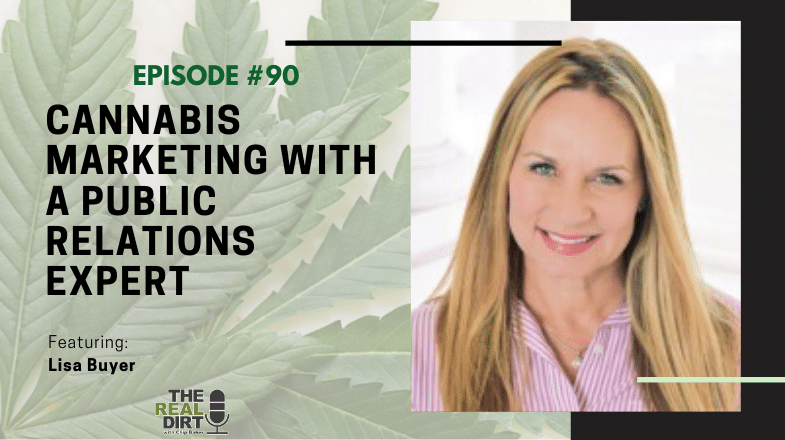 Cannabis Marketing Tips from a Public Relations Expert