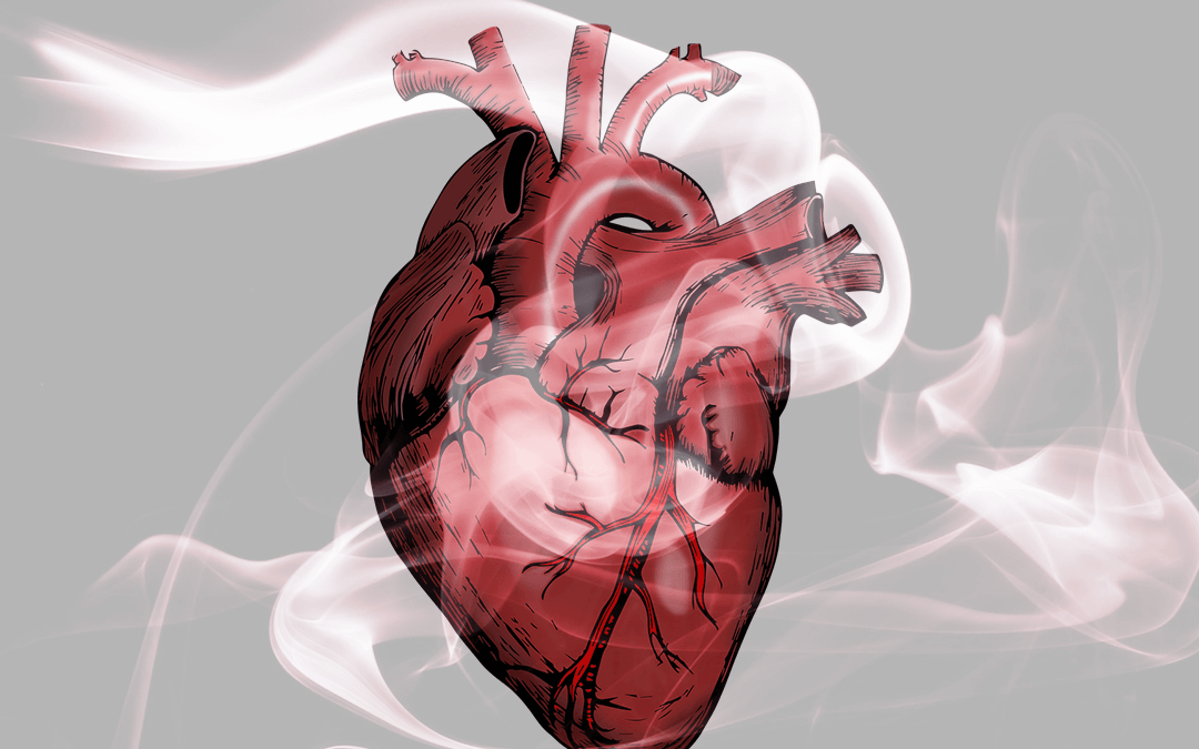Can Smoking Weed Give You a Heart Attack?