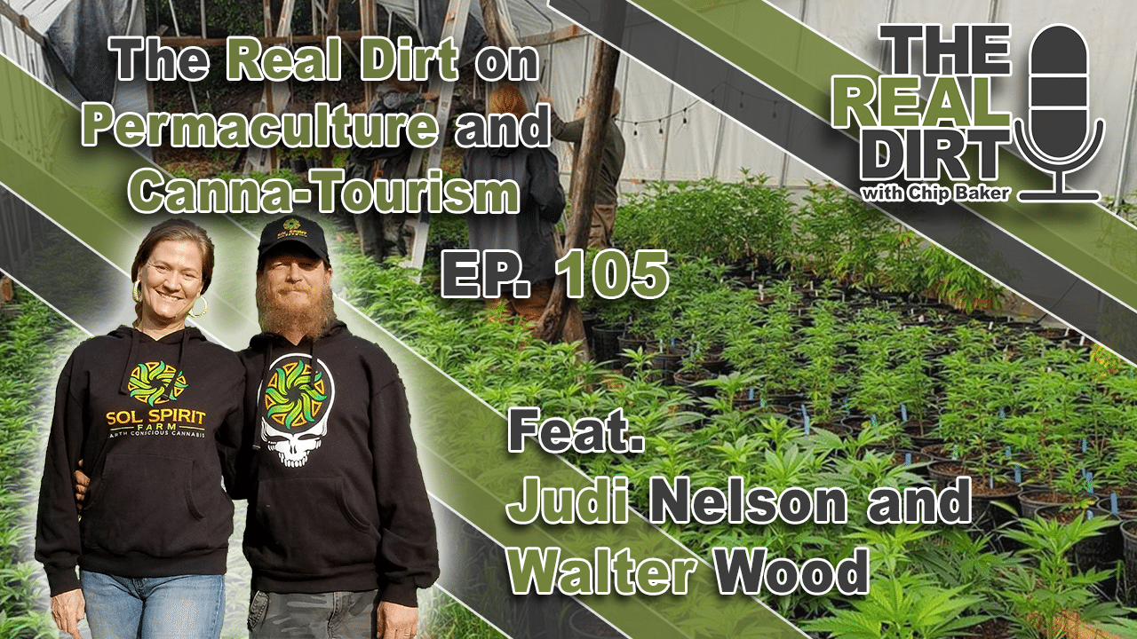 permaculture and regenerative cannabis cultivation