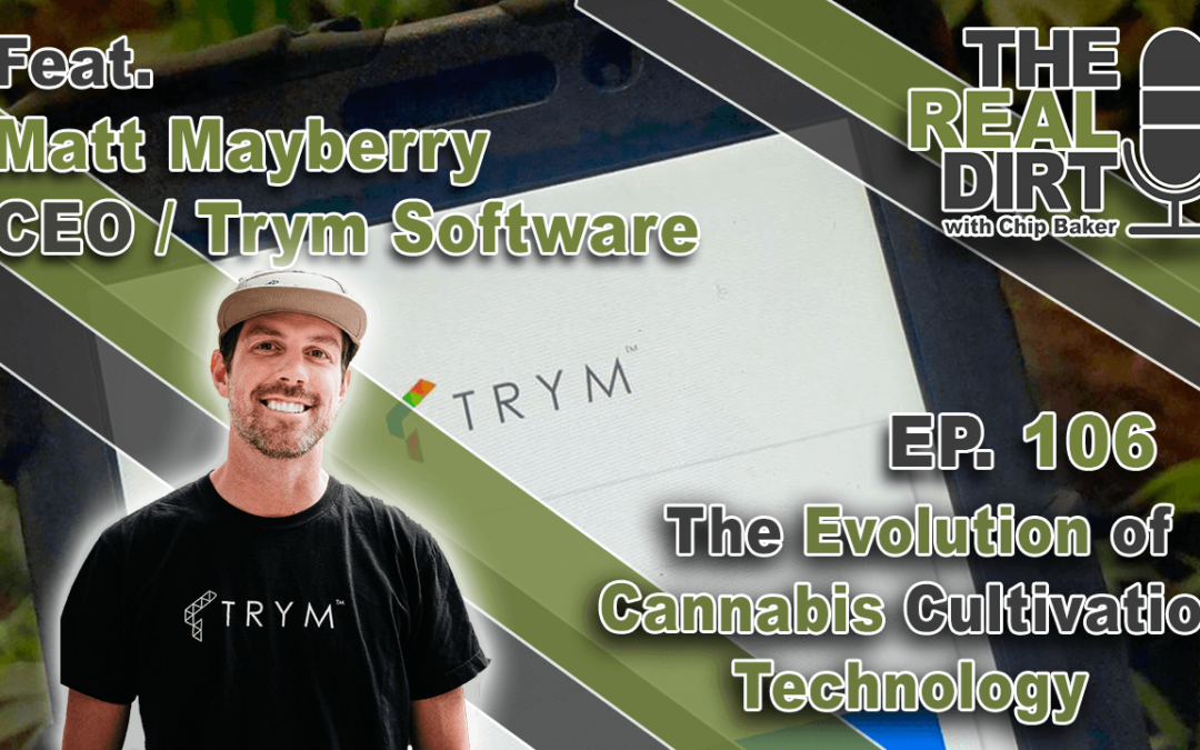 The Evolution of Cannabis Cultivation Technology
