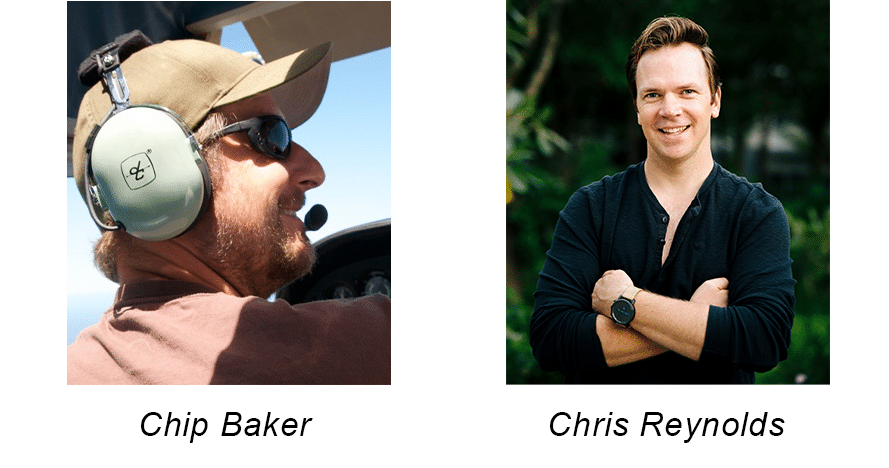 chip baker and chris reynolds seed to sale mastermind