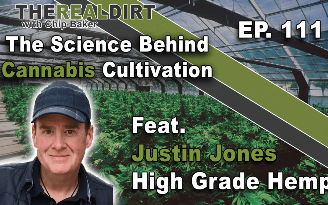 The Science of Breeding Triploid Cannabis