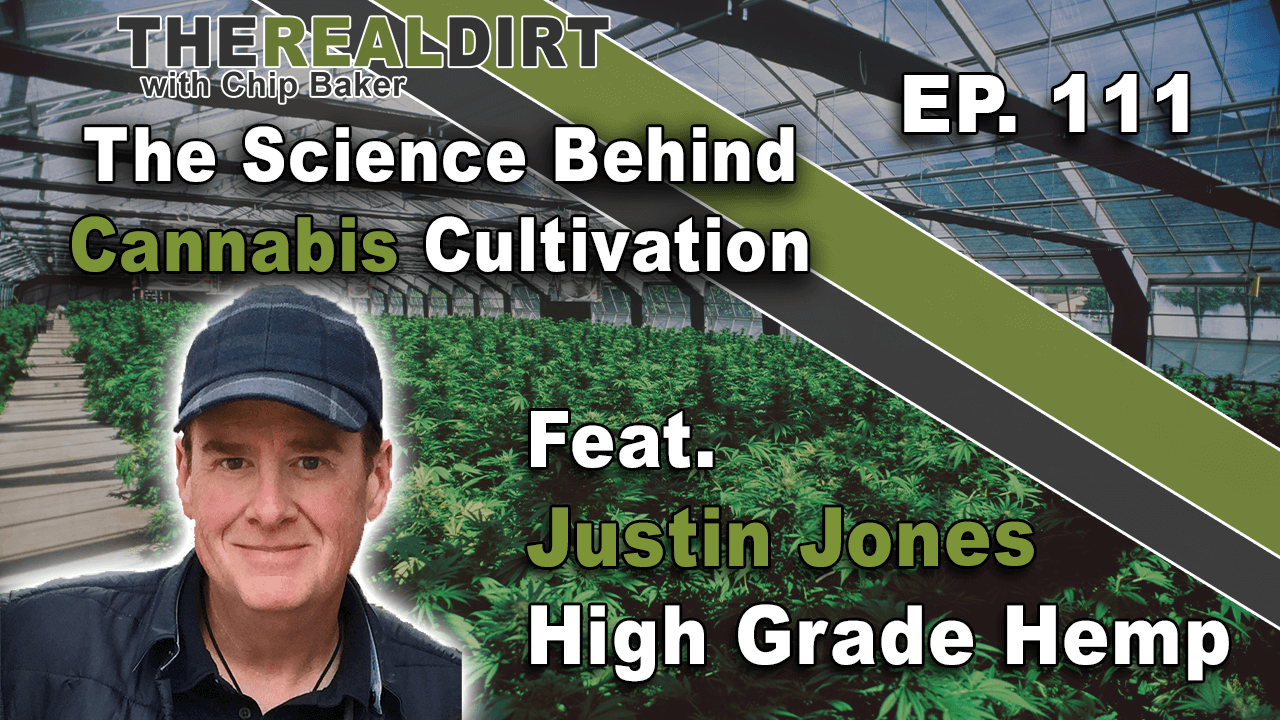 the science of cannabis cultivation