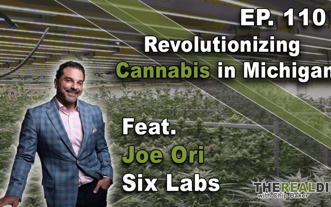 Revolutionizing Cannabis in Michigan