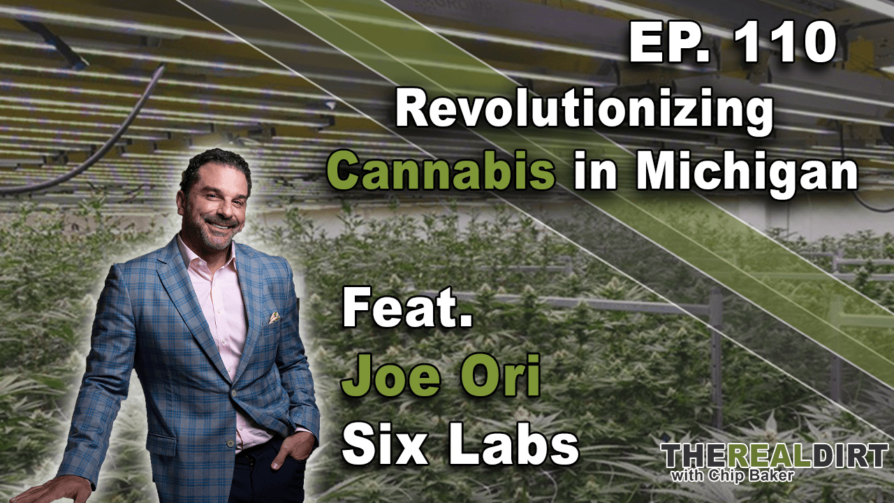cannabis in Michigan is legal and growing