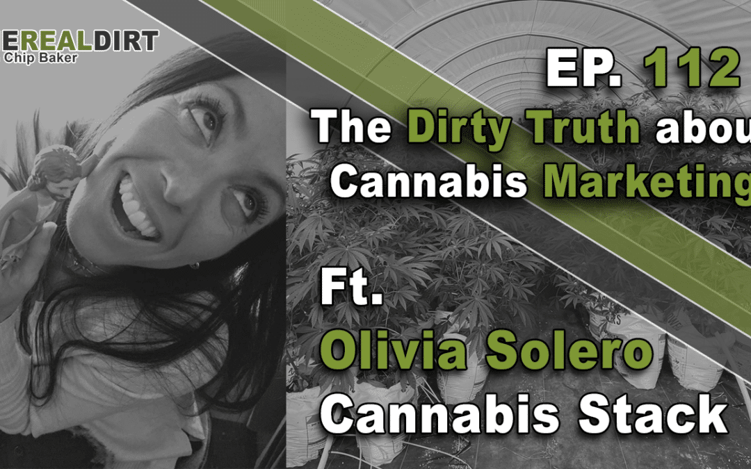 The Dirty Truth about Cannabis Marketing