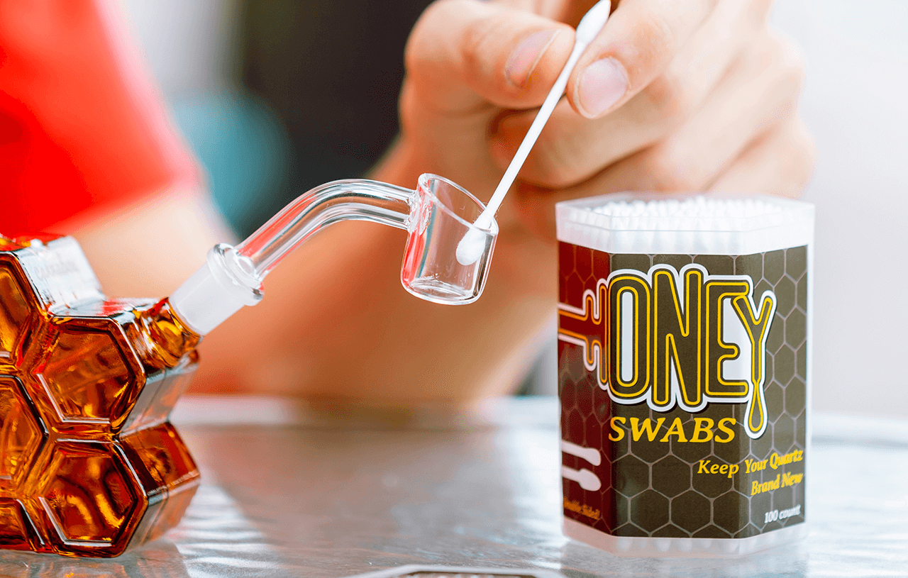 What to consider before taking your first dab.