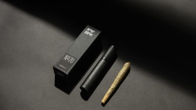 Jay-z cannabis brand monogram launches luxury cannabis products