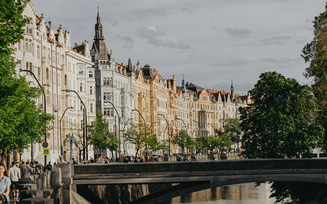 Czech medical cannabis sales surge, but market remains small