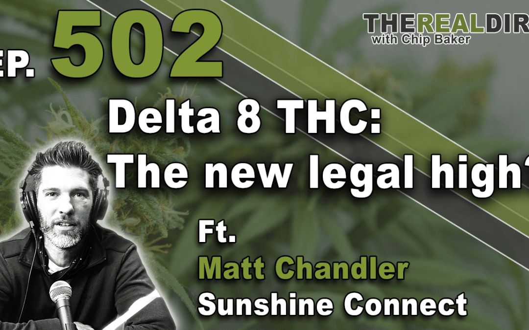 The Truth About Delta 8 THC