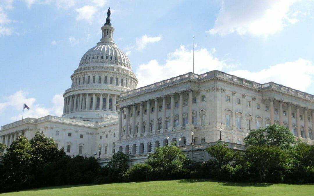 Democrat Senate Leaders Announce Steps To Federally Legalize Marijuana In 2021