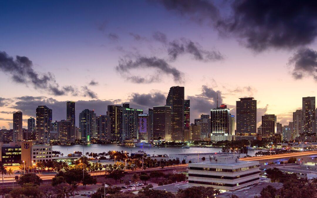 Florida Marijuana Sales Ranks Third In Country for 2020