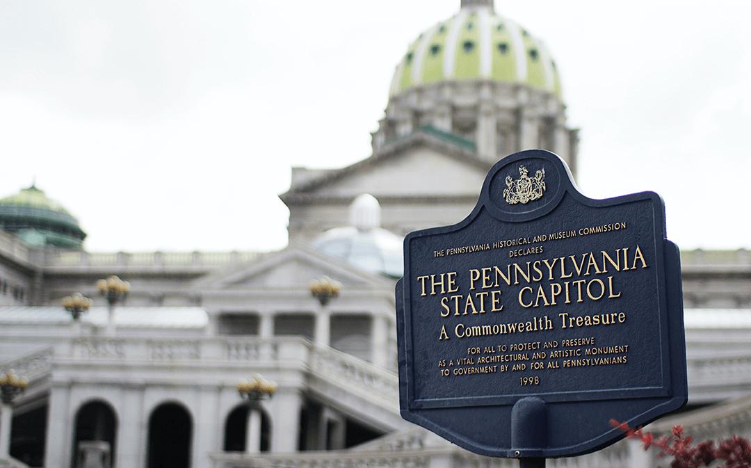 Bipartisan Pennsylvania cannabis legalization bill emerges from Senate