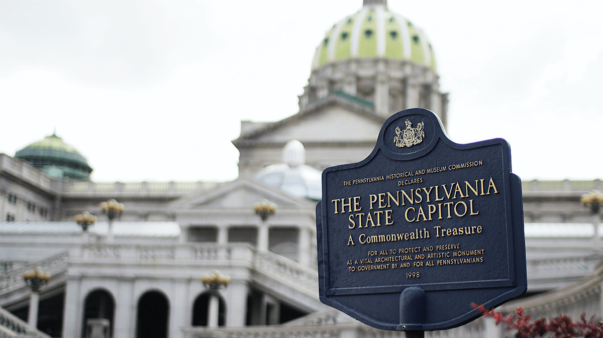 Bipartisan Pennsylvania cannabis legalization bill has been introduced