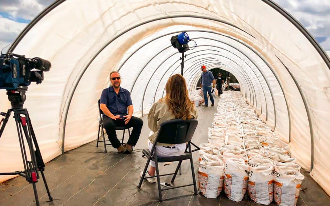 A surprising oasis for medical marijuana: Oklahoma