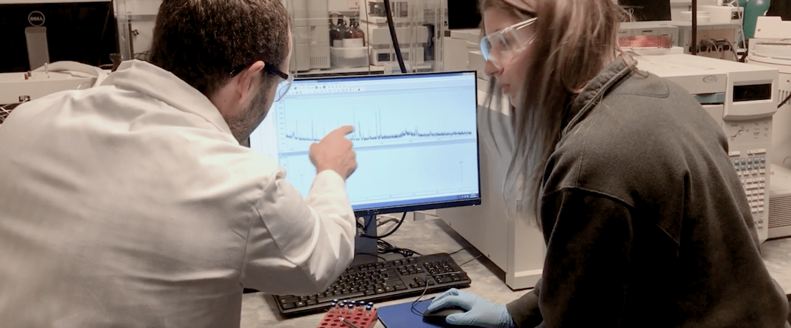 A university in Michigan is adding a cannabis chemistry degree to its curriculum