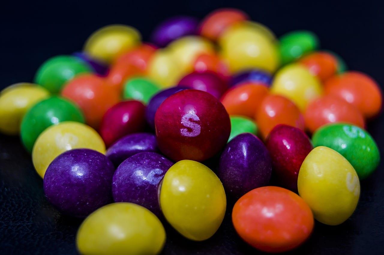 Skittles is suing Zkittles cannabis brands