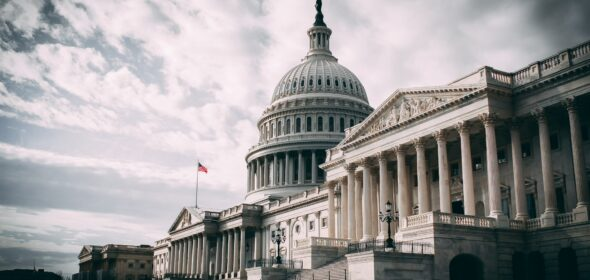 Republicans in the senate have introduced a federal legalization bill for cannabis.