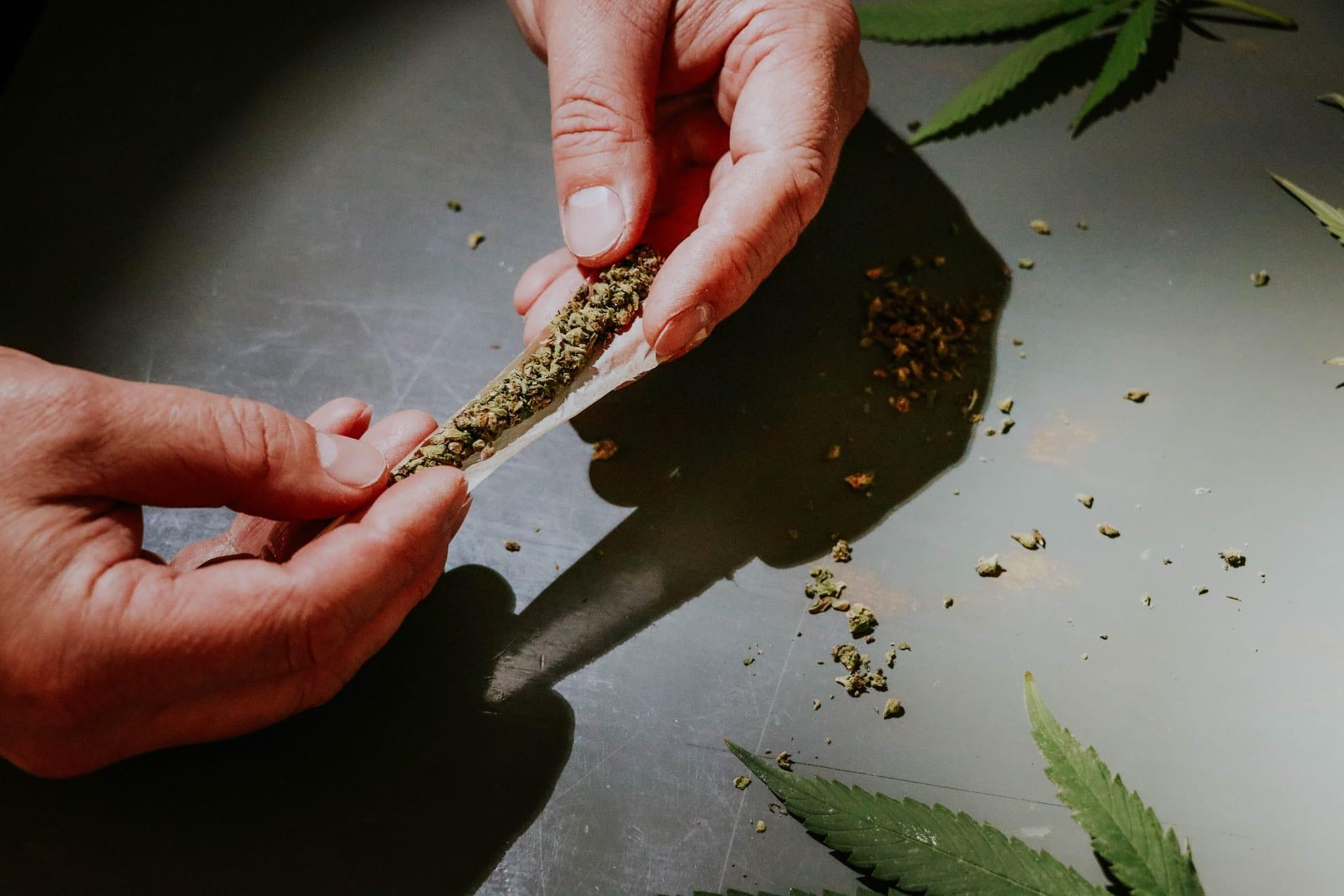 Connecticut cannabis legalization starts July 1st
