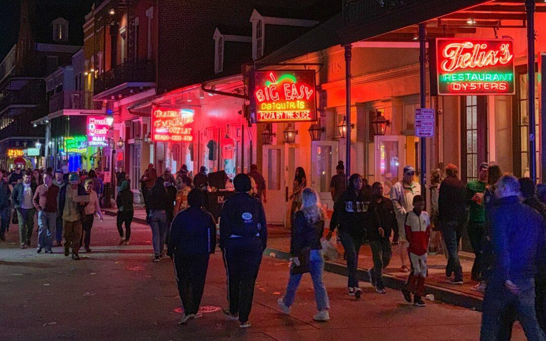 Louisiana Marijuana Decriminalization Signed into Law by Governor