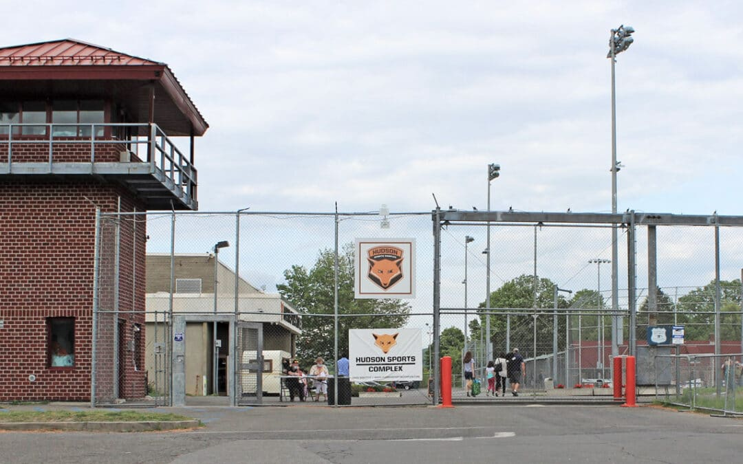 Cannabis growing facility proposed for former New York prison